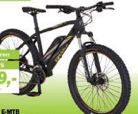 E-Bike Graveler E-MTB von Prophete