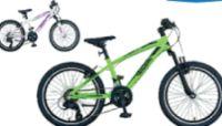 Jugendrad X1019L von Dinotti