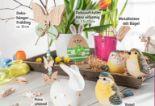 Frühjahrs-Dekoration von Bella Casa