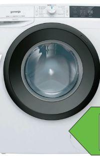 Waschmaschine W11EI863P von Gorenje