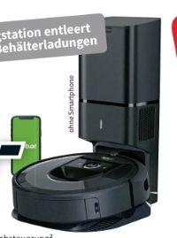 Staubsauger Roboter Roomba I7+ 15167 von iRobot