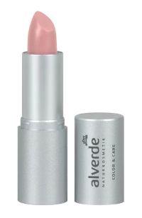 Lippenstift Color-Care von Alverde