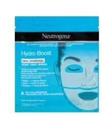 Hydrogel Maske von Neutrogena
