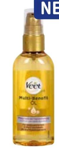 Multi-Benefit Öl von Veet