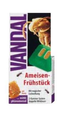 Ameisen-Frühstück Lockfalle von Vandal