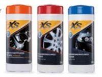 Autoreinigungstücher von Auto XS