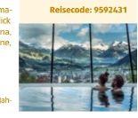 Kitzbühel-Tirol von Hofer-Reisen
