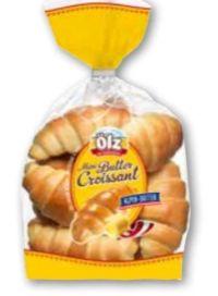 Mini Butter Croissant von Ölz