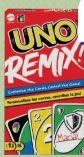 Uno Remix Kartenspiel von Mattel