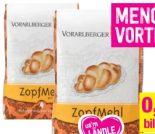Zopfmehl von Vorarlberger Mehl