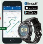 Fitness-Smartwatch von SilverCrest