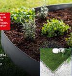 Rasenkantenprofile von Gardenline