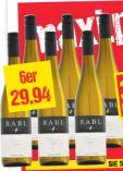 Riesling Terrassen Kamptal von Weingut Rabl