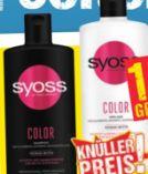 Shampoo von Syoss