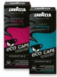 Eco Caps Kapseln von Lavazza