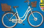 E-Bike Retro von Fischer