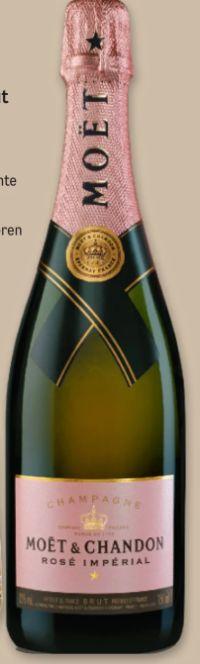 Rosé Imperial von Moet & Chandon