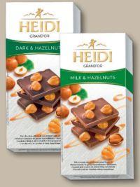 Grand'Or von Heidi