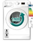 Waschmaschine MTWA61482EWDE von Indesit