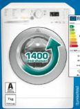 Waschtrockner BDA 761483X WS DE N von Indesit