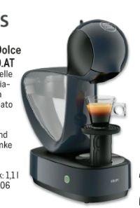 Kaffeekapselmaschine Dolce Gusto Infinissima KP173B von Krups