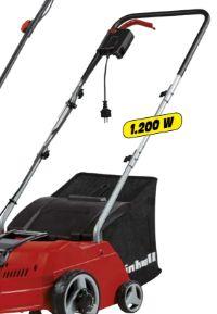 Elektro-Vertikutierer-Lüfter GC-SA 1231-1 von Einhell