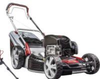 Rasenflächen Silver 525 BR Premium von Al-ko