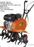 Benzin-Bodenhacken 850 von Gardenline