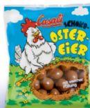 Schoko-Oster-Eier von Casali