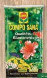 Blumenerde Sana von Compo