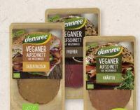Veganer Bio-Aufschnitt von dennree