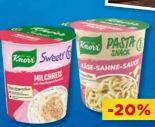 Snack Becher von Knorr