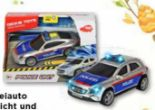 Polizeiauto von Dickie Toys