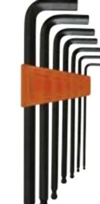 Kugelkopf-Steckschlüssel-Satz von Yellow Profi Line