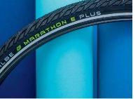 E-Bike-Reifen von Schwalbe
