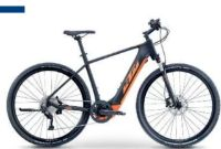 E-Crossbike Macina Pro Cross 625 von KTM