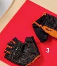 Handschuhe Factory Line von KTM