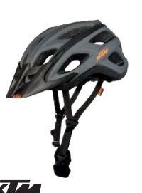 Bikehelm Factory Character Tour von KTM