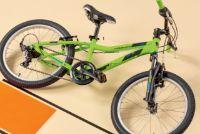 Jugend Mountainbike Hot 20 von Genesis