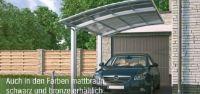 Runddach-Einzelcarport Portoforte-60 von Ximax