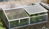 Frühbeet Gaia 2X von Vitavia Garden Products