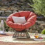 Garten-Relaxsessel Altona von Modern Living