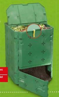 Komposter ECCO 5500 von Juwel