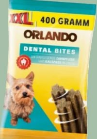 Mini Dental Bites von Orlando