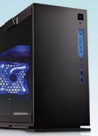 High-End-Gaming PC-System Erazer Engineer X10 von Medion
