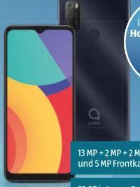 Smartphone 1S von Alcatel