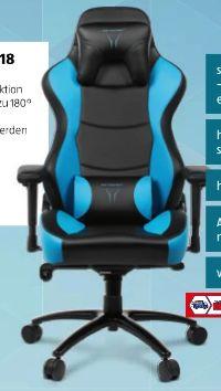 Gaming-Sessel X89018 von Medion