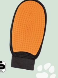 Fellpflege-Handschuh von zoofari