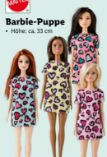 Barbie Puppe von Mattel