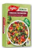 Ideenküche von Iglo